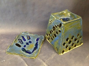 Seward High Art: Advanced Ceramics