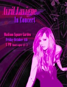 alicia concert