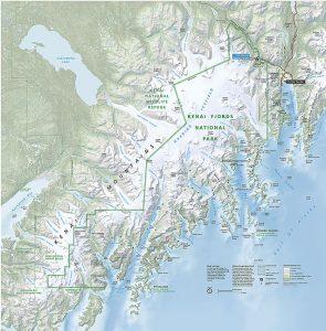 KPBSD map